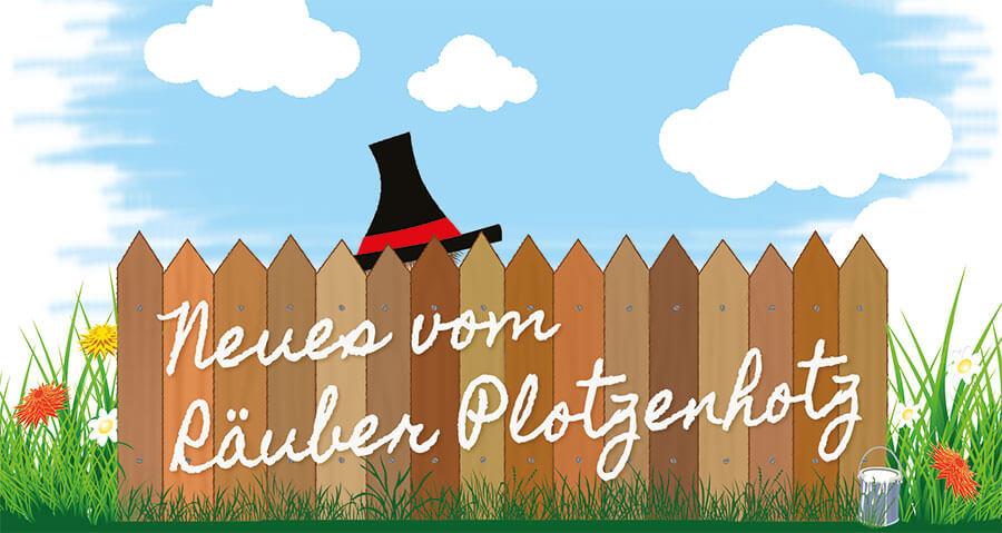 Neues vom Räuber Hotzenplotz - Theaterbande Phonix e.V.